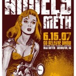 angels of meth release