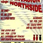 northside shows